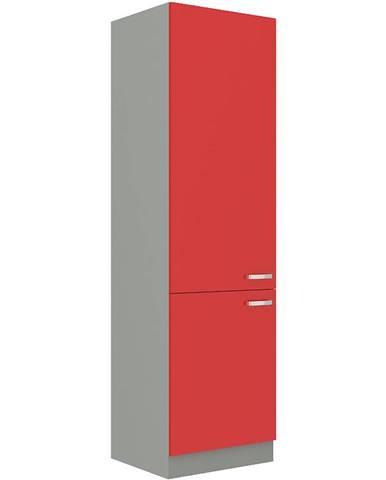 Kuchynská skrinka Rose 60lo-210 2f