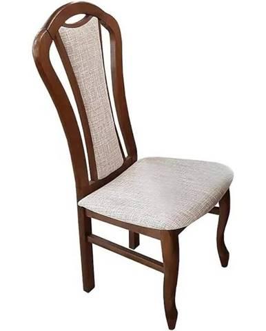 Stolička W15 svetlý orech KS3428 O
