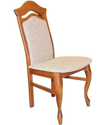 Stolička W30 svetlý orech KS3440 M