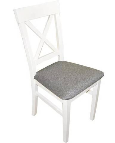 Stolička W31 biela DAG51 I