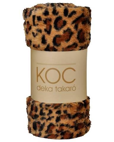 Deka KX 100/3 170x220 lopard