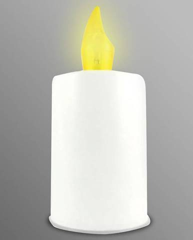 Kahanec LED žltá plameň