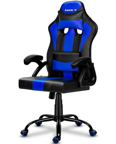 Kreslo Pre Hráča HZ-FORCE 3.0 BLUE
