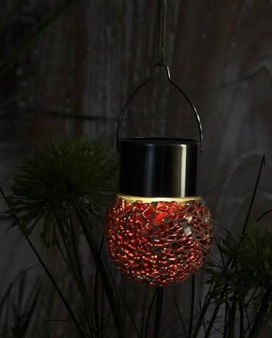 Solární svítidlo GLE728298 LED