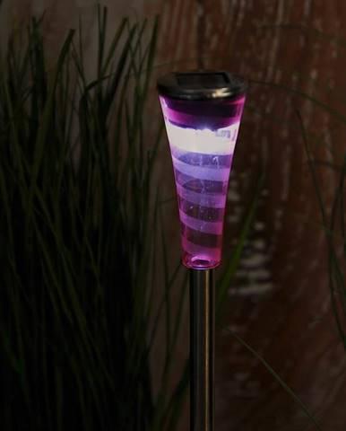 """Solární svítidlo """"KVET"""" GLE80092  LED"""
