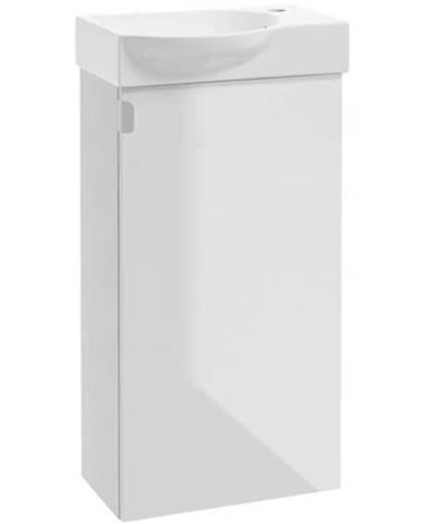 Kúpeľňová skrinka SETTO D40