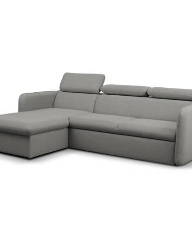 Rohová sedacia súprava Emilio L Lars 98 C. SZ