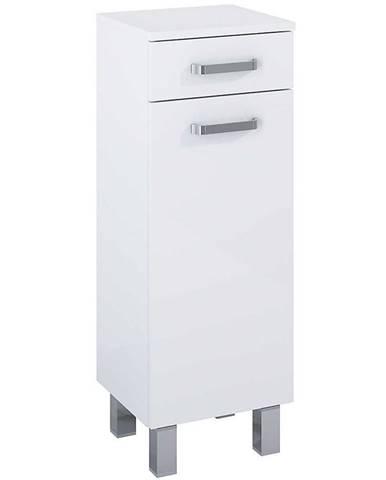 Komoda Uno 30 1D 1S white