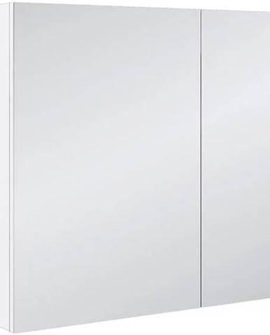 Zrkadlová skrinka Malaga E80 white 521557