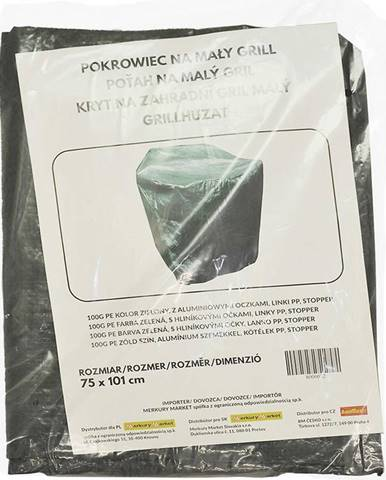 Ochranný obal na malý gril DIA75xH101 cm