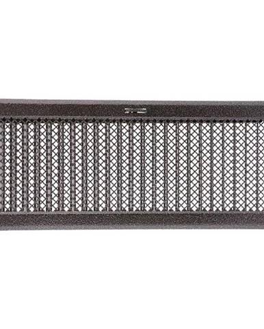 Vetracia mriežka  K5-ML-MI medený rám 195x485
