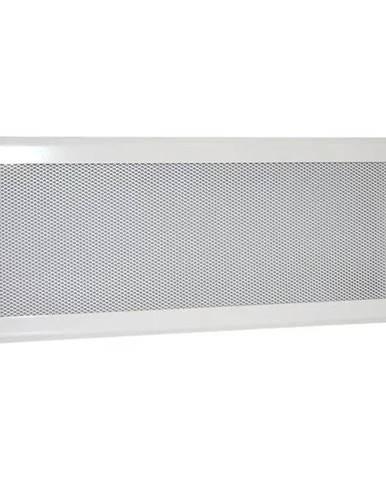 Mriežka  KRL5-ML-B  biela mriežka 195x485