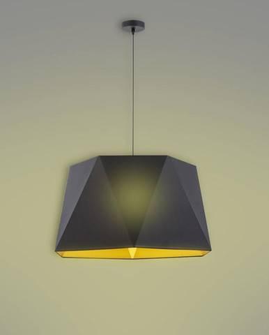 Luster Ivo 3129 Black/Gold Lw1