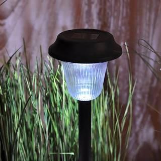 Solární svítidlo 1 LED BY-131573