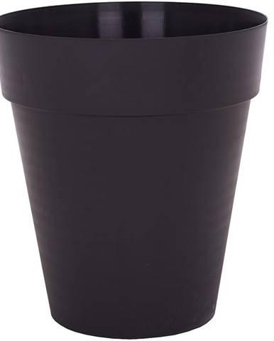 Kvetináč CAPRI HIGH 46 cm anthracite
