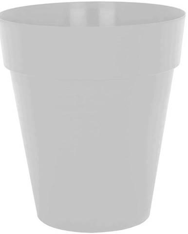 Kvetináč CAPRI HIGH 56 cm white