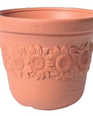 Kvetinač Sunny.DBSU30.10250 terakota