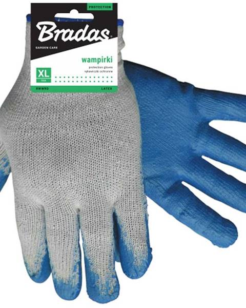 MERKURY MARKET Záhradné rukavice WAMPIRKI