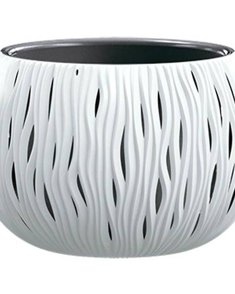 MERKURY MARKET Kvetinač Bowl Sandy Dsk370-S449