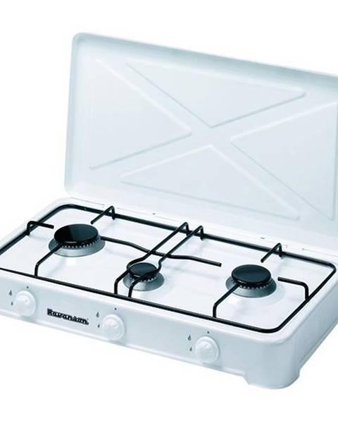 RAVANSON Kuchynský varič 3-horákový