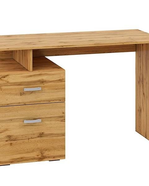 MERKURY MARKET Písací stôl Miu02 votan