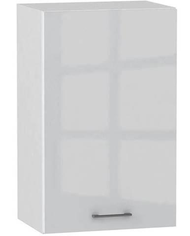 Skrinka do kuchyne Alvico W45 P/L luxe blanco BB