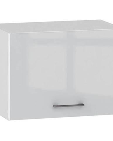 Skrinka do kuchyne Alvico W50 OKGR luxe blanco BB