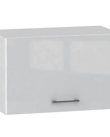 Skrinka do kuchyne Alvico W60 OKGR luxe blanco BB