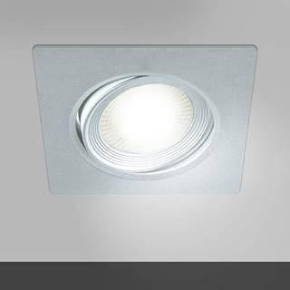 Moni LED D 5W 3000K silver 03228