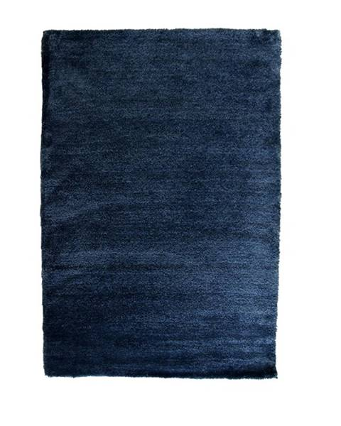 Kondela Aruna koberec 100x140 cm tyrkysová