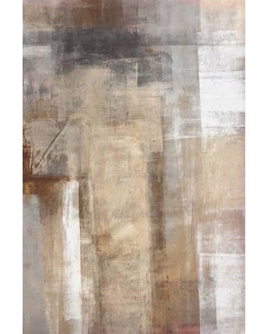 Esmarina Typ 1 koberec 180x270 cm hnedá