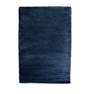Aruna koberec 100x140 cm tyrkysová
