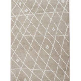Tyron koberec 160x235 cm béžová