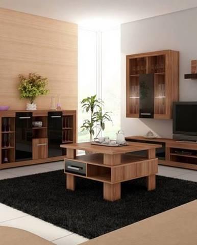 Viki obývacia izba slivka