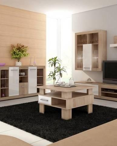 Viki obývacia izba sonoma svetlá