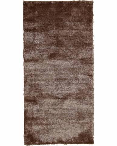 Annag koberec 170x240 cm svetlohnedý