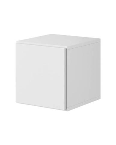 Roco RO5 skrinka na stenu biela
