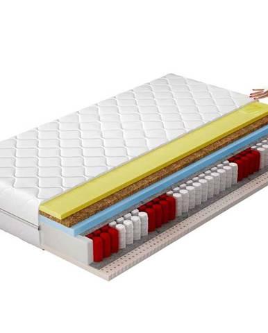 Sena 140 obojstranný taštičkový matrac latex