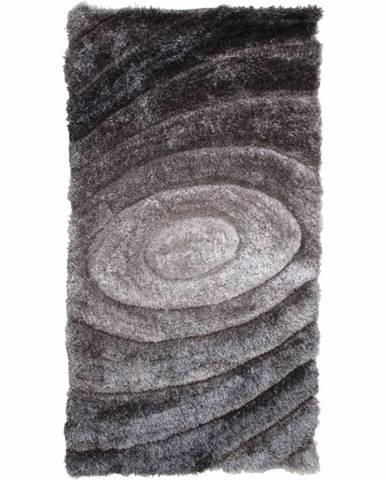 Vanja koberec 170x240 cm sivá