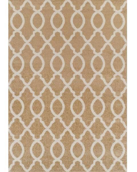 Kondela Nala koberec 100x150 cm béžová
