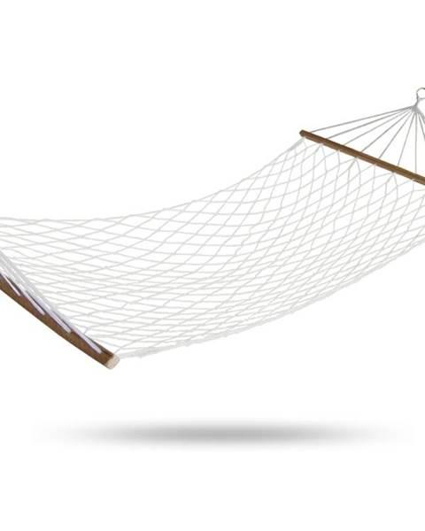 NABBI NHMK hojdacia sieť 200x80 cm biela