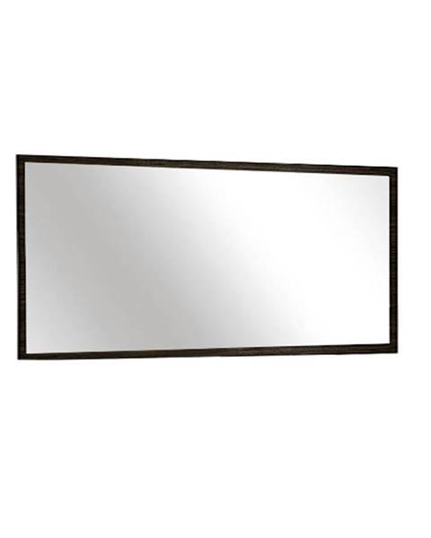 NABBI Seina M-1340 zrkadlo na stenu wenge magic