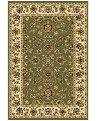 Kendra Typ 2 koberec 100x150 cm zelená