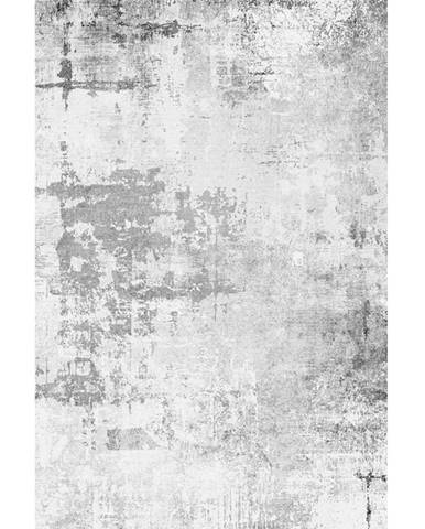 Marion Typ 2 koberec 180x270 cm sivá