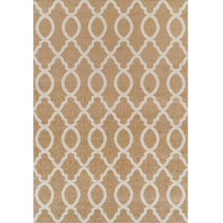 Nala koberec 57x90 cm béžová