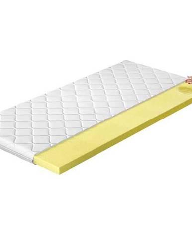 Vitano 120 obojstranný penový matrac (topper) pamäťová pena