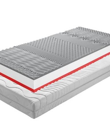 BE Tempo 30 New obojstranný penový matrac 90x200 cm PUR pena