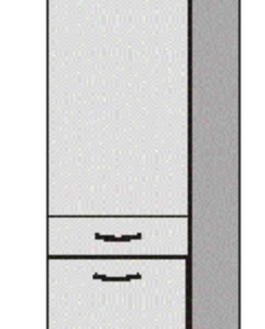 Jura New I S-40 potravinová skriňa rigoleto dark
