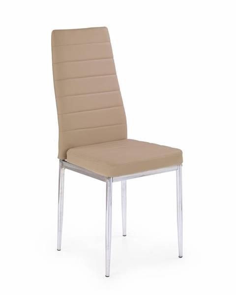 Halmar K70C jedálenská stolička béžová