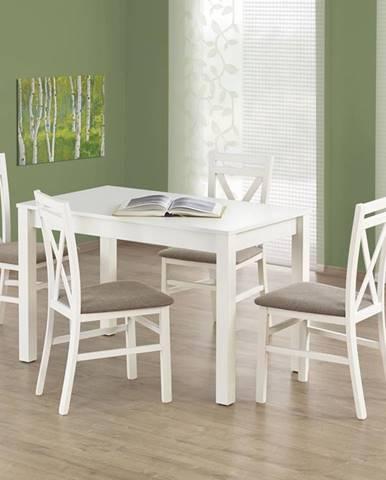 Ksawery jedálenský stôl biela